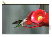 Humming Bird 6 Carry-all Pouch