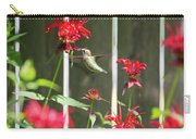 Humming Bird 7 Carry-all Pouch