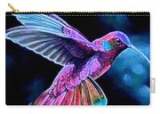 Hummingalong Carry-all Pouch