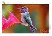 Hummingbird - 28 Carry-all Pouch