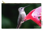 Hummingbird 23 Carry-all Pouch