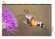Hummingbird Hawk-moth  Carry-all Pouch