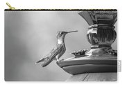 Hummingbird Intrigue  Carry-all Pouch