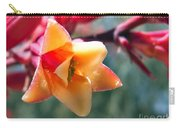 Hummingbird Yucca Carry-all Pouch