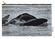 Humpback Fishing Carry-all Pouch