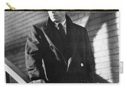 Humphrey Bogart Stairs The Maltese Facon 1941  Carry-all Pouch