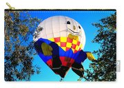 Humpty Dumpty Balloon Carry-all Pouch