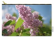 Hungarian Lilac 4 Carry-all Pouch