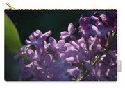Hungarian Lilac 5 Carry-all Pouch