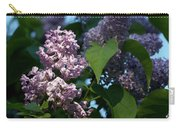 Hungarian Lilac 6 Carry-all Pouch