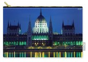 Hungarian Parliament Building Carry-all Pouch