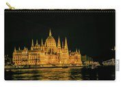 Hungarian Parliament  Carry-all Pouch
