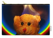 Hunk Of Burning Love Carry-all Pouch