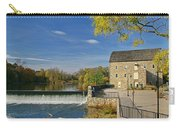 Hunterdon  Art Museum Carry-all Pouch