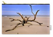 Hunting Island Beach Beaufort Sc Carry-all Pouch