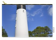 Hunting Island Lighthouse South Carolina Carry-all Pouch