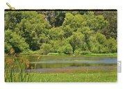 Huntington Beach Central Park II Carry-all Pouch
