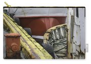 Husavik Boats Iceland 3741 Carry-all Pouch
