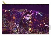 Husky Dog Pet Canine Purebred  Carry-all Pouch