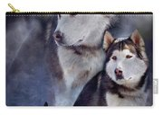 Husky - Night Spirit Carry-all Pouch