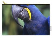 Hyacinth Macaw Carry-all Pouch