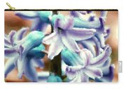 Hyacinth Photo Manipulation  Carry-all Pouch