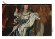 Hyacinthe Rigaud Carry-all Pouch