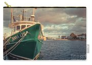 Hyannis Harbor Cape Cod Massachusetts Carry-all Pouch