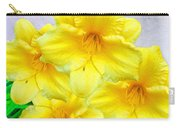 Hybrid Daffodils Carry-all Pouch