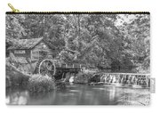Hyde's Mill Carry-all Pouch