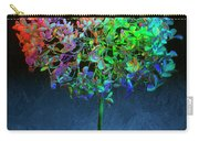 Hydrangea #1 Carry-all Pouch