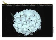 Hydrangea Cloud Carry-all Pouch