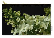 Hydrangea Formal Study Landscape Carry-all Pouch