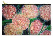 Hydrangea Inspiration Carry-all Pouch