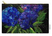 Hydrangeas 66 Carry-all Pouch