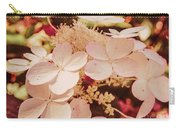 Hydrangeas 7 Carry-all Pouch