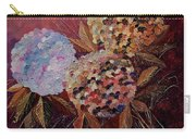 Hydrangeas 880130 Carry-all Pouch