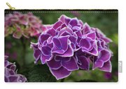 Hydrangeas In The Summer Carry-all Pouch