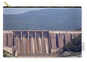 Hydroelectric Power Plants On River Carry-all Pouch