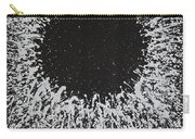 Hyperspace Original Painting Carry-all Pouch