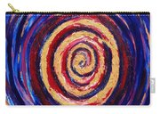 Hypnotic Gold Carry-all Pouch