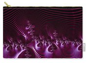 Hypnotique Pink Carry-all Pouch