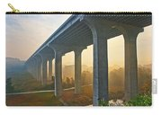 I-80 In Cuyahoga Valley National Park Carry-all Pouch