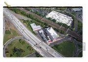 I-95 New Rochelle Carry-all Pouch