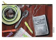 I Am Jehovahs Friend  Carry-all Pouch