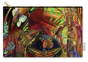 I Am Women  Carry-all Pouch by Joseph Mosley