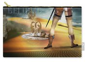 I Believe In Fairy Tales Carry-all Pouch