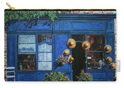 I Cappelli Gialli Carry-all Pouch