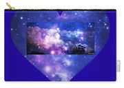 I Love The Night Sky Carry-all Pouch