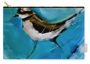 I See You Said The Killdeer As She Passed By Carry-all Pouch